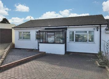 Thumbnail 2 bed semi-detached house for sale in Heol Y Wylan, Aberporth, Cardigan, Ceredigion