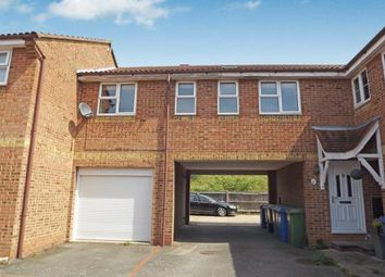 Thumbnail 1 bedroom terraced house for sale in Walsby Drive, Kemsley, Sittingbourne, Kent
