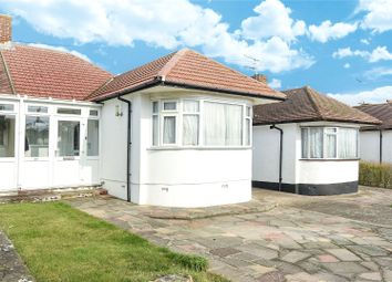 Thumbnail 3 bed semi-detached bungalow for sale in Borkwood Way, Orpington