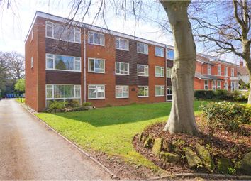 Thumbnail 3 bed flat for sale in 49 Vesey Road, Sutton Coldfield