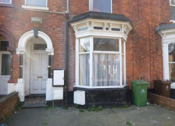 Thumbnail Studio to rent in Hainton Avenue, Grimsby