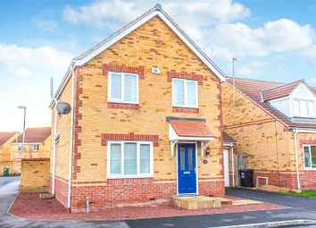 Thumbnail 4 bed detached house for sale in Gladedale Avenue, Leeds, West Yorkshire