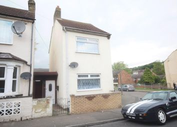 Thumbnail 2 bed detached house for sale in Albany Road, Chatham