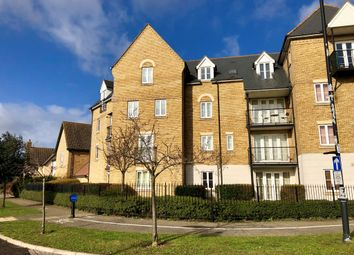 Thumbnail 1 bedroom flat for sale in Mansbrook Boulevard, Ipswich
