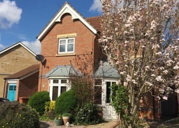 Thumbnail 3 bedroom detached house for sale in Horsford, Norwich, Norfolk