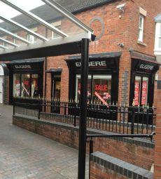 Thumbnail Retail premises to let in Upper Green Tettenhall, Wolverhampton