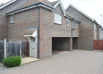 Thumbnail 2 bed property for sale in Millers Close, Dartford