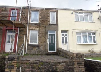 Thumbnail 3 bed terraced house for sale in Pentremalwed Road, Morriston, Swansea