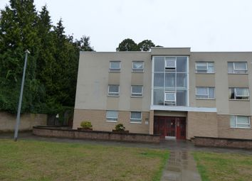 Thumbnail 1 bed flat for sale in Leeson House, Peterborough