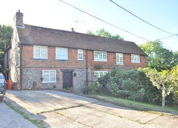 Thumbnail 2 bed semi-detached house for sale in Pump Lane, Farnborough, Orpington