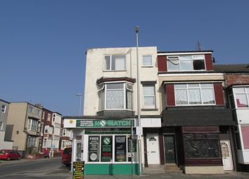 Thumbnail Studio to rent in Cookson Street, Blackpool