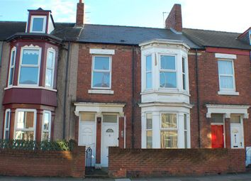 Thumbnail 3 bed flat to rent in Stanhope Road, South Shields, South Shields