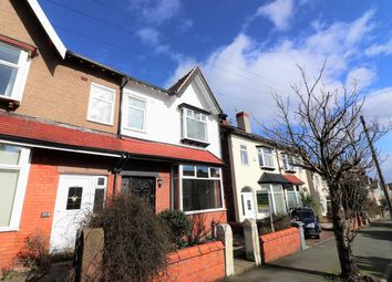 Thumbnail 3 bed semi-detached house for sale in Harrow Road, Wallasey