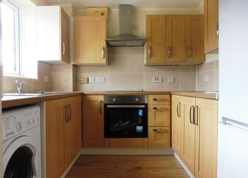 Thumbnail 2 bed property to rent in Cruickshank Grove, Crownhill, Milton Keynes