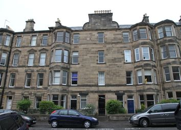 Thumbnail 3 bed flat to rent in Woodburn Terrace, Morningside, Edinburgh