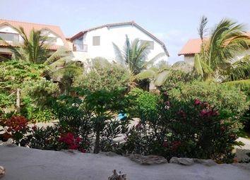 Thumbnail 1 bed apartment for sale in Porto Antigo, Cape Verde