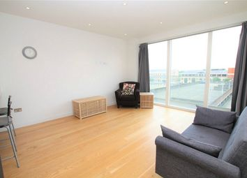Thumbnail 2 bed flat for sale in Fairfield Avenue, Staines-Upon-Thames, Surrey