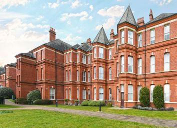 Thumbnail 3 bed flat for sale in Devonshire House, Brandesbury Square, Woodford Green