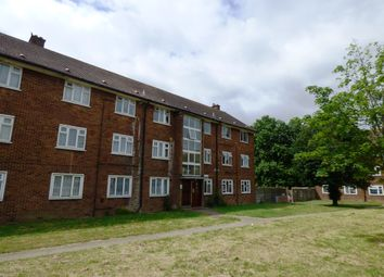Thumbnail 2 bedroom flat for sale in Padnall Road, Romford