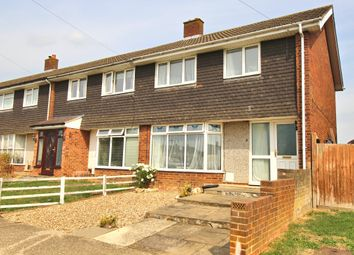 Thumbnail 3 bed end terrace house for sale in Holland Road, Aylesbury