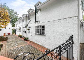 Thumbnail 4 bed detached house for sale in Church Road, Old Windsor, Windsor
