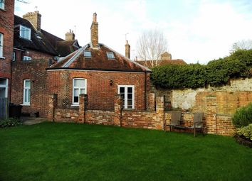 Thumbnail 1 bed link-detached house for sale in Market Square, Petworth