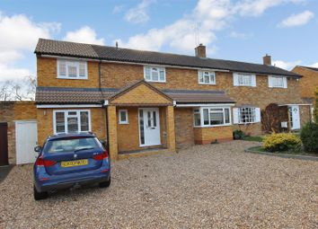 Thumbnail 4 bed semi-detached house for sale in Ellingham Road, Adeyfield, Hemel Hempstead