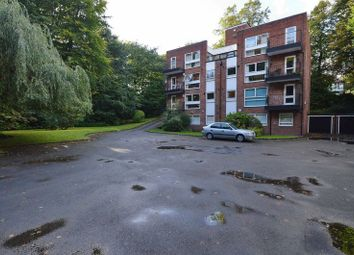 Thumbnail 3 bed flat for sale in Eccleston Place, Broughton Park, Manchester