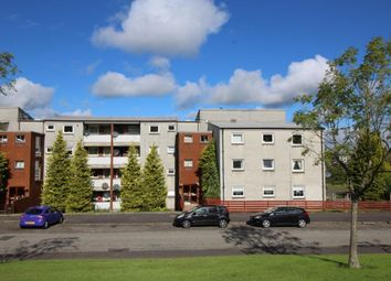 Thumbnail 1 bed flat for sale in Riccarton, East Kilbride, Glasgow