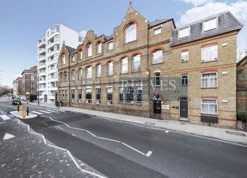 Thumbnail 1 bed flat to rent in St Andrews Garden, Grays Inn Road, Kings Cross