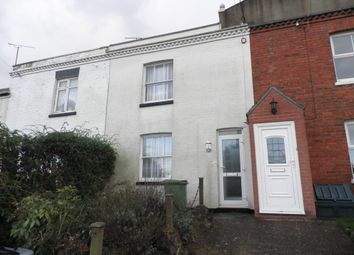 Thumbnail 2 bed terraced house to rent in Kennett Lane, Stanford, Ashford