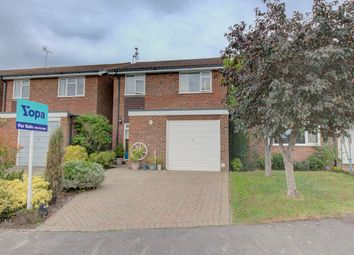Thumbnail 3 bed detached house for sale in Kings Ride, Burgess Hill