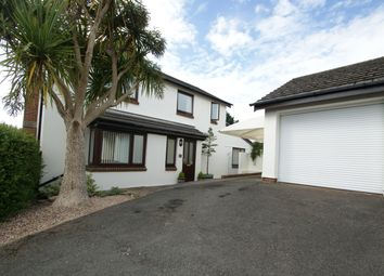 4 bed detached house for sale in Freshwater Drive, Paignton TQ4