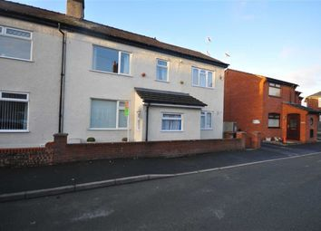 Thumbnail 4 bedroom semi-detached house for sale in Harrowby Road, Mold