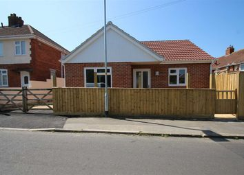 Thumbnail 2 bed detached bungalow for sale in Jenkins Street, Trowbridge, Wiltshire