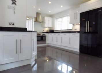 Thumbnail 6 bed detached house to rent in Lavender Gardens, Harrow Weald, Harrow