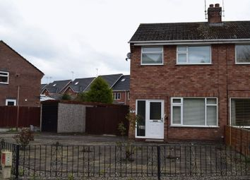 Thumbnail Property to rent in Whipcord Lane, Chester