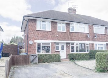 Thumbnail 2 bed maisonette for sale in Upcroft, Windsor