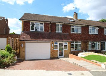 6 bed semi-detached house for sale in Rolleston Avenue, Petts Wood, Orpington BR5