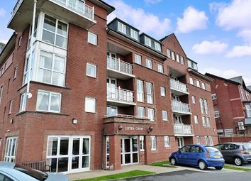 Thumbnail 2 bed flat for sale in Lystra Court, Lytham St. Annes