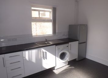 Thumbnail 4 bed terraced house to rent in Boulton Road, Southsea