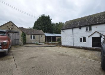 Thumbnail 2 bedroom semi-detached house for sale in Cheynes Cottage, Main Road, Bredon, Tewkesbury, Gloucestershire