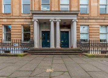 Royal Terrace, Glasgow G3