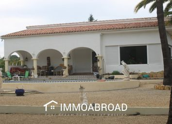Thumbnail 4 bed villa for sale in 03580 L'alfàs Del Pi, Alicante, Spain