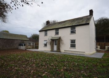 Thumbnail 4 bed property to rent in Higher Clovelly, Bideford