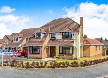 Thumbnail 5 bed detached house for sale in Willotts Hill Road, Newcastle, Staffordshire, Staffs