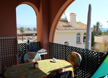 Thumbnail 2 bed apartment for sale in 557 - Hidalgos Golf, Manilva, Málaga, Andalusia, Spain