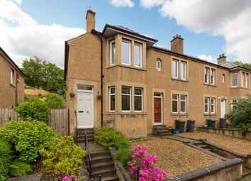 Thumbnail 3 bed maisonette for sale in 57 Craighouse Gardens, Edinburgh