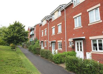 Thumbnail 4 bed shared accommodation to rent in Russell Walk, Exeter