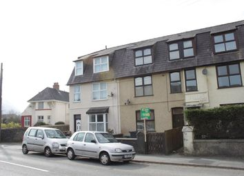 Thumbnail 2 bedroom town house for sale in Ynyscedwyn Road, Ystradgynlais, Swansea